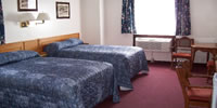 Northern Motor Inn hotels Terrace BC Thornhill accommodations motel