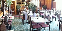 Northern Motor Inn Terrace BC restaurant dining meeting room facilities Thornhill